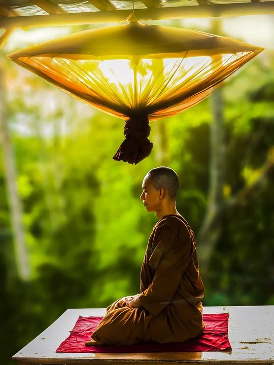 meditazione shaolin