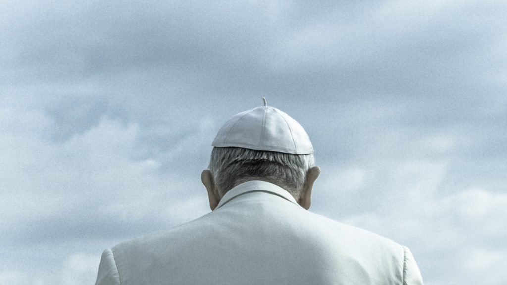 Papa Francesco Medicina Tradizionale Cinese
